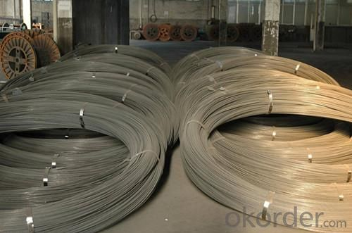 High Quality Prestressed Concrete Strand Dia.4.5mm, 4.85mm and 8.6mm