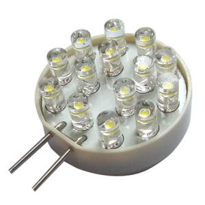 High Quality High Efficiency G4 LED Light