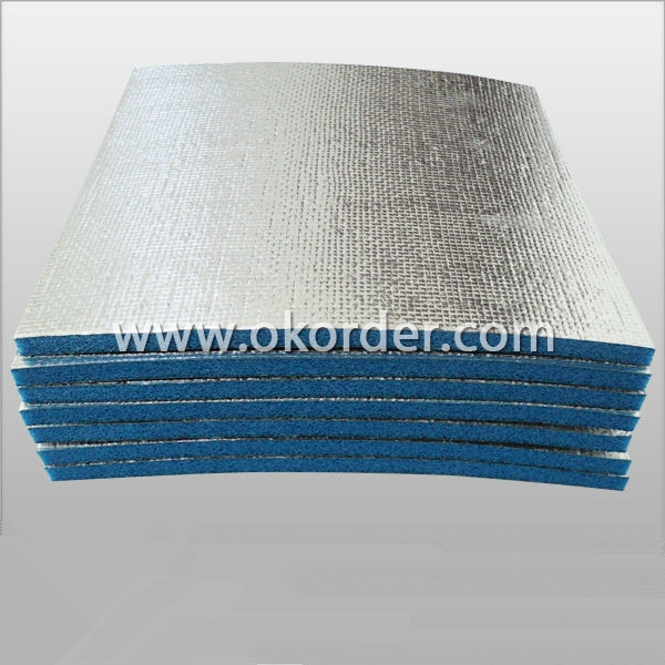 XPE Foam Foil