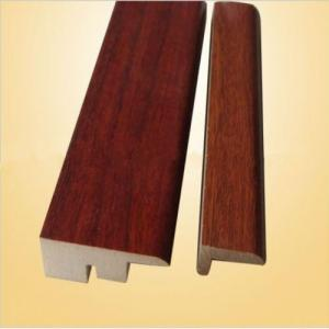 F Type End Cap Moulding(Match 8mm Floor)