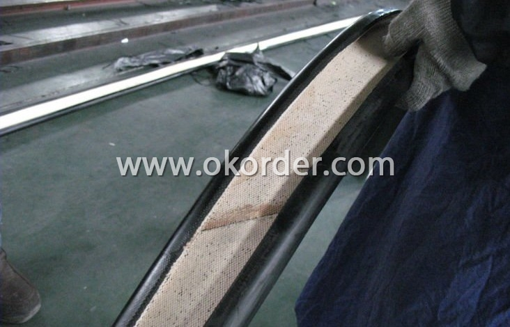 Schindler Escalator Handrail-2