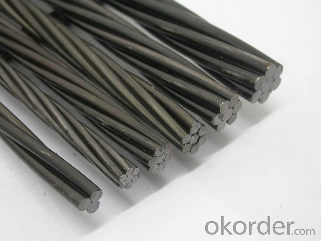 High Quality Unbonded PC Strand