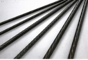 High Quality Plain PC Steel Wire