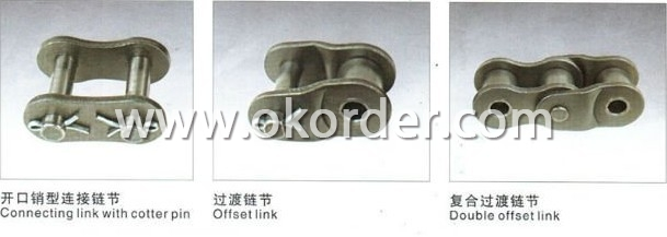 Roller Chain Parts-1