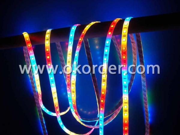Bright 3528 Flexible Led Strip