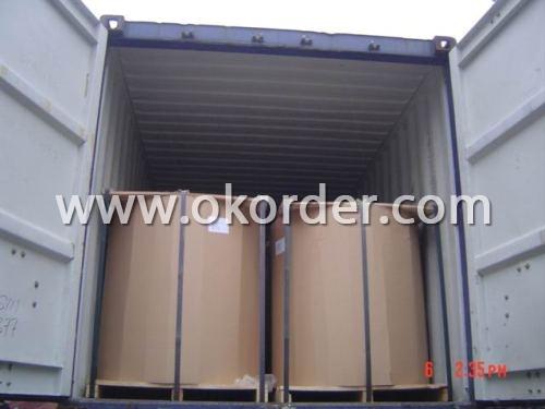 6061 Aluminium Coils-2