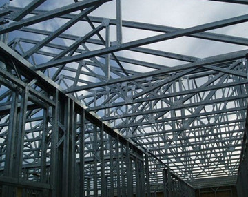 steel structure 2