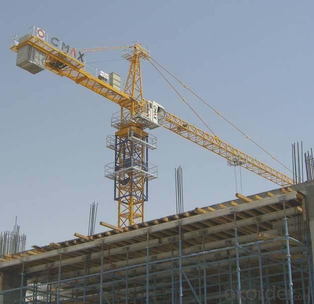 Tower Crane TC5610