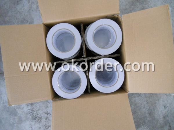 aluminum foil tape packing