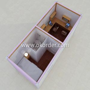 Prefabricated Simple House