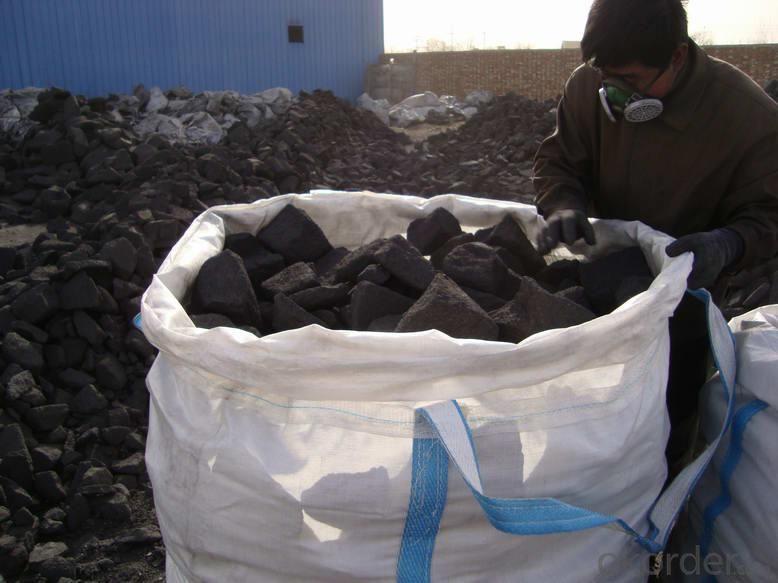 Carbon Block F.C.97%