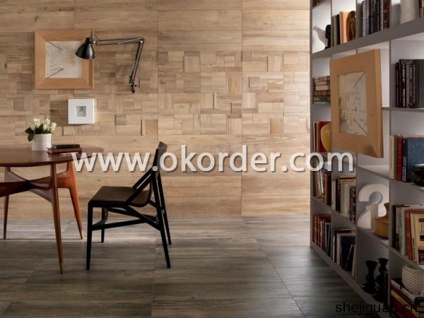 Wholesale Handmade Glazed Ceramic Tile