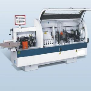 CNC Automatic Edge Banding Machine