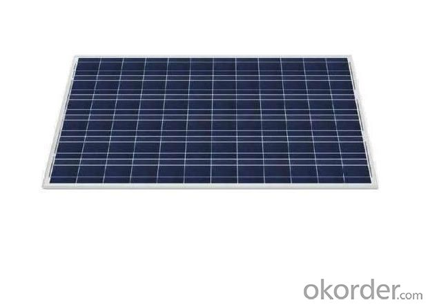 Buy Poly Solar Panels Cnbm 200w Price Size Weight Model