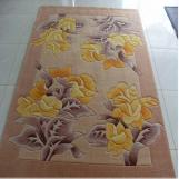 Wool Hand Tufted Rug