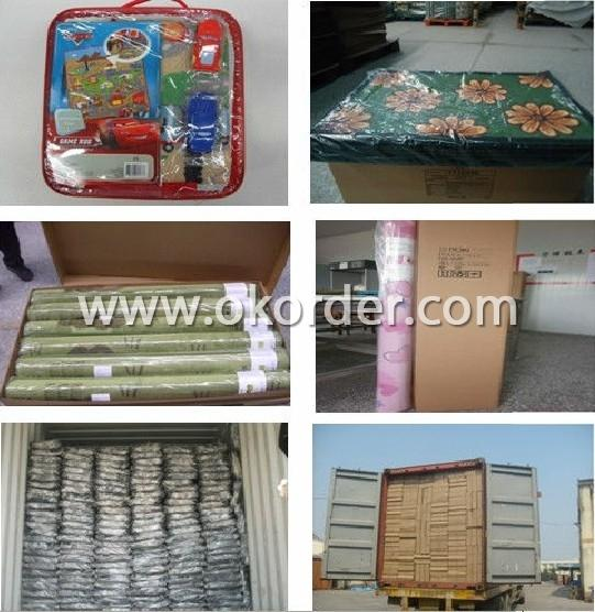 package of Acrylic Cut-loop Pile Hotel Carpet