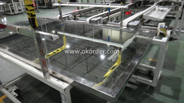 CNBM Solar Mono panels(10W-25W)