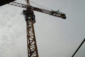Tower Crane TC7050