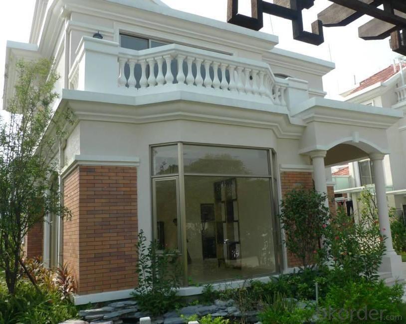 High Quality Prefab House