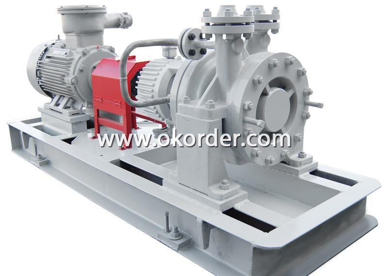 Petrochemical Chemical Pump