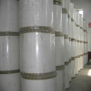 Spunbond Polyester Mat for Waterproofing Membrane
