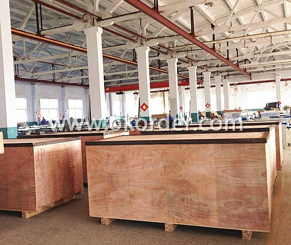 Four Side Moulder for woodworking machinery