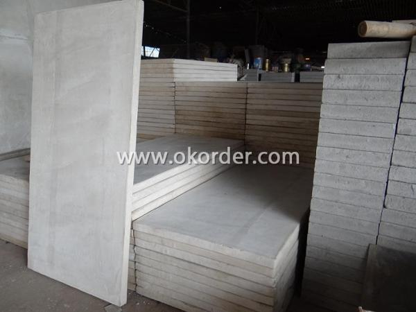 High Quality Anti-Fire Magnesium Oxide Boards