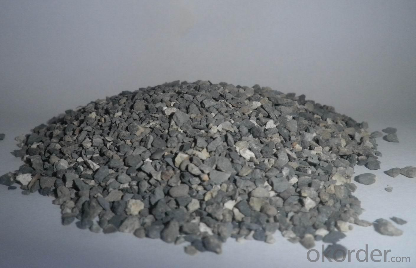 CALCINED BAUXITE A
