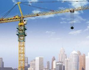 TOWER CRANE TC5013