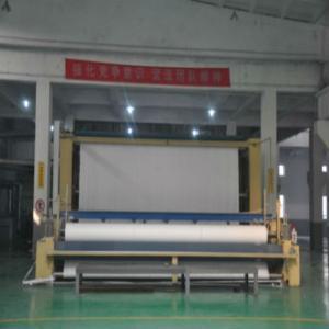 Spunbond Polyester Mat for Waterproofing Membrane
