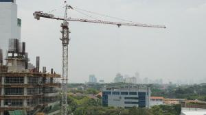 Tower Crane TC7034