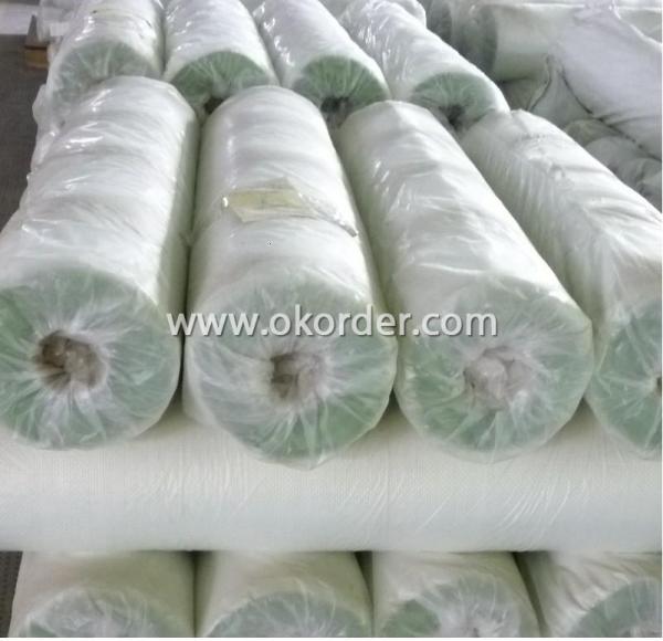 RECO woven fabric