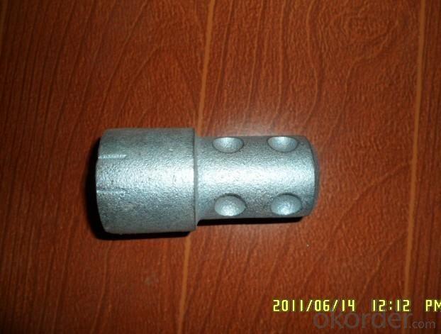 Scaffolding Parts-Cold Galvanized Tube Lock