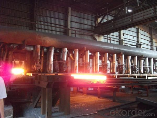 Equal Angle Steel