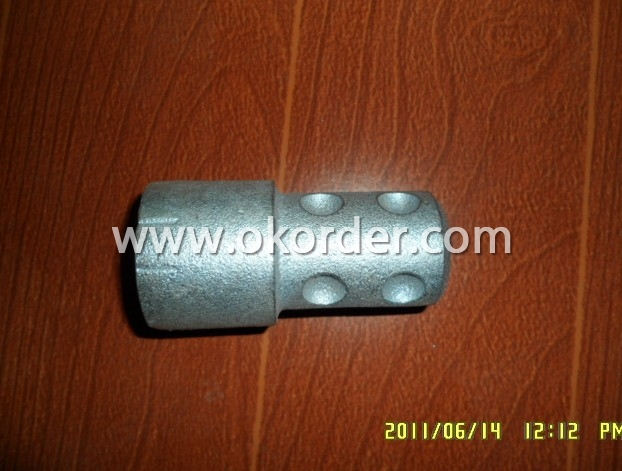 Scaffolding Parts-hot dip galvanized Tube Lock