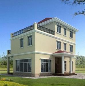 Prefab House Design Service