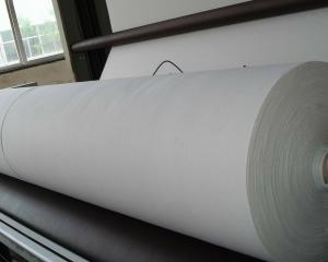 Long fiber spunbond  Geosynthetics Spunbond Nonwoven Geosynthetics