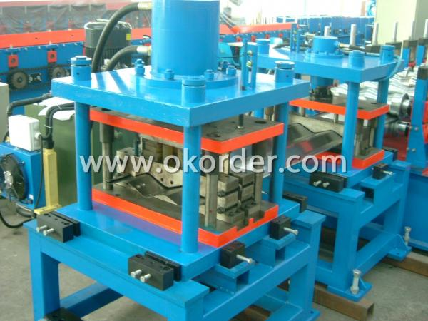 480 anode plate roll forming machines