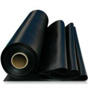 EPDM Waterproof Membrane For Roofing