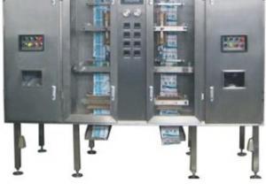 3-Side Sealing Filling Machine
