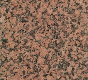 Granite Tiger Red tile G4505