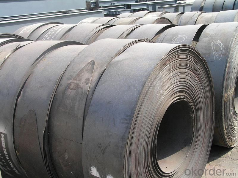 High Quality Hot Rolled Steel GB, 14mm-60mm