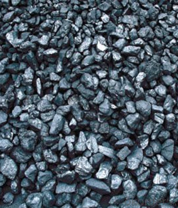 Calcined Anthracite with very low sulfer and stable quality F.C. 94%