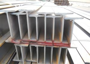 High Quality Hot Rolled Steel H Beam