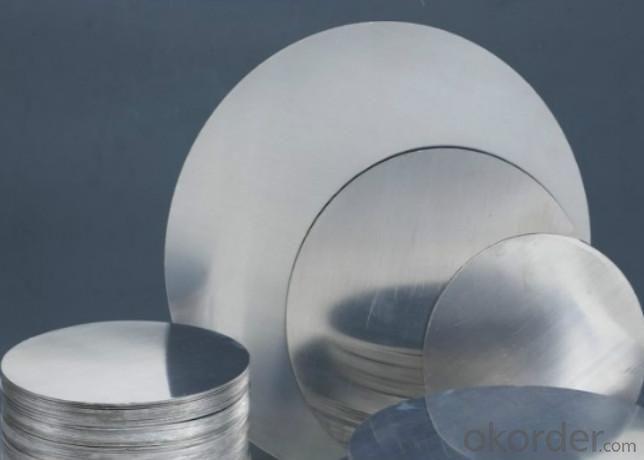 Aluminium Circles Discs AA1050