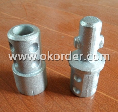 Scaffolding Parts-Cold galvanized Tube Lock