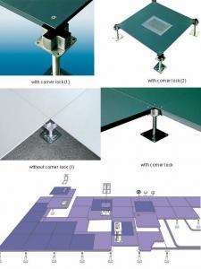OA Intelligent Network Steel Raised Floor (OA500 Series)