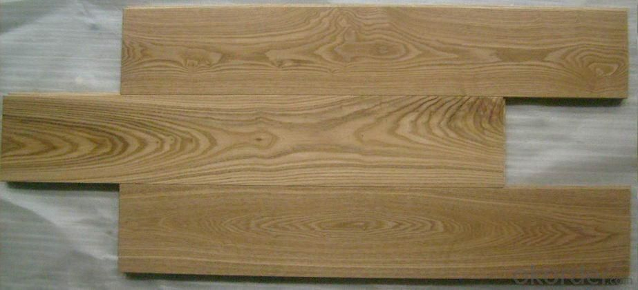 High quality Solid Ash Flooring