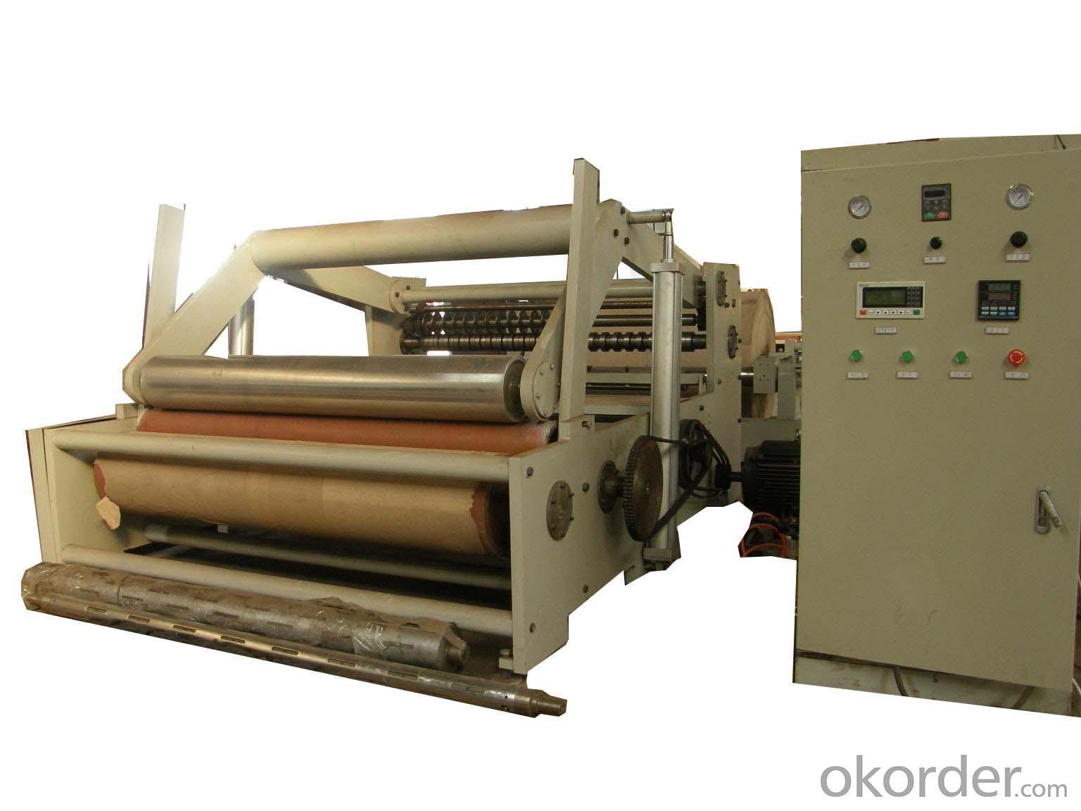 High Precision Horizontal Computerized Auto-Slitting Machine S-HC-1300
