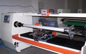 High Efficiency Manual Cutter MC1300